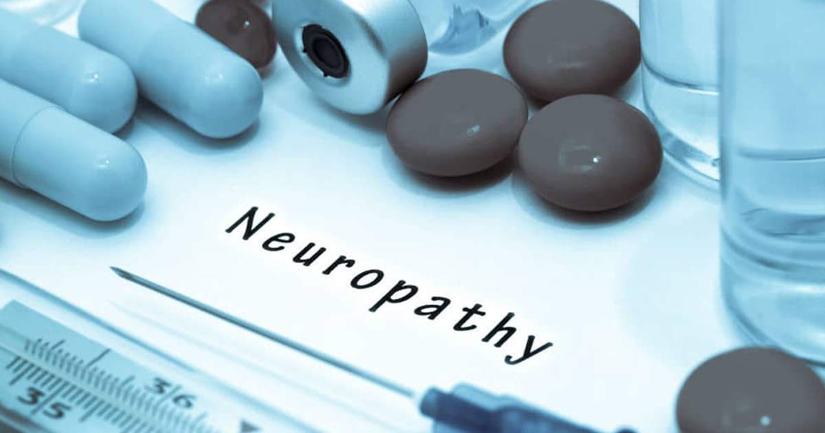 Is Your Medication Causing Neuropathy
