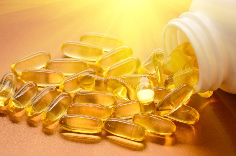 Shocking Benefits of Vitamin D