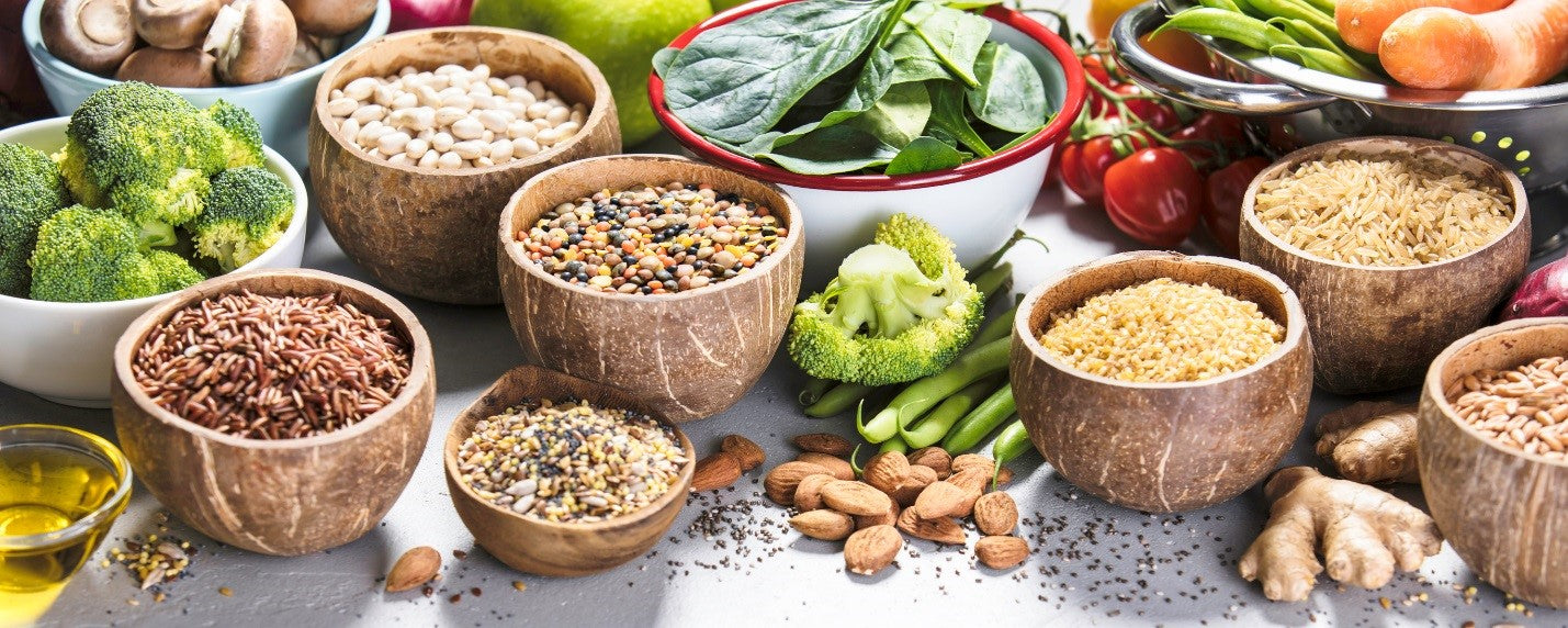 11 High Fiber Foods You Need to Buy
