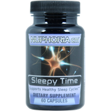 "NUPHORIA cm<sup class=""newsup"">®</sup> Sleepy Time"
