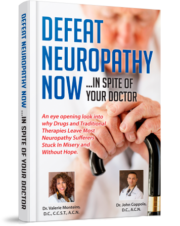 Defeat Neuropathy Now...