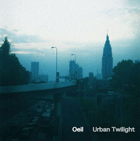 Urban Twilight(CD)