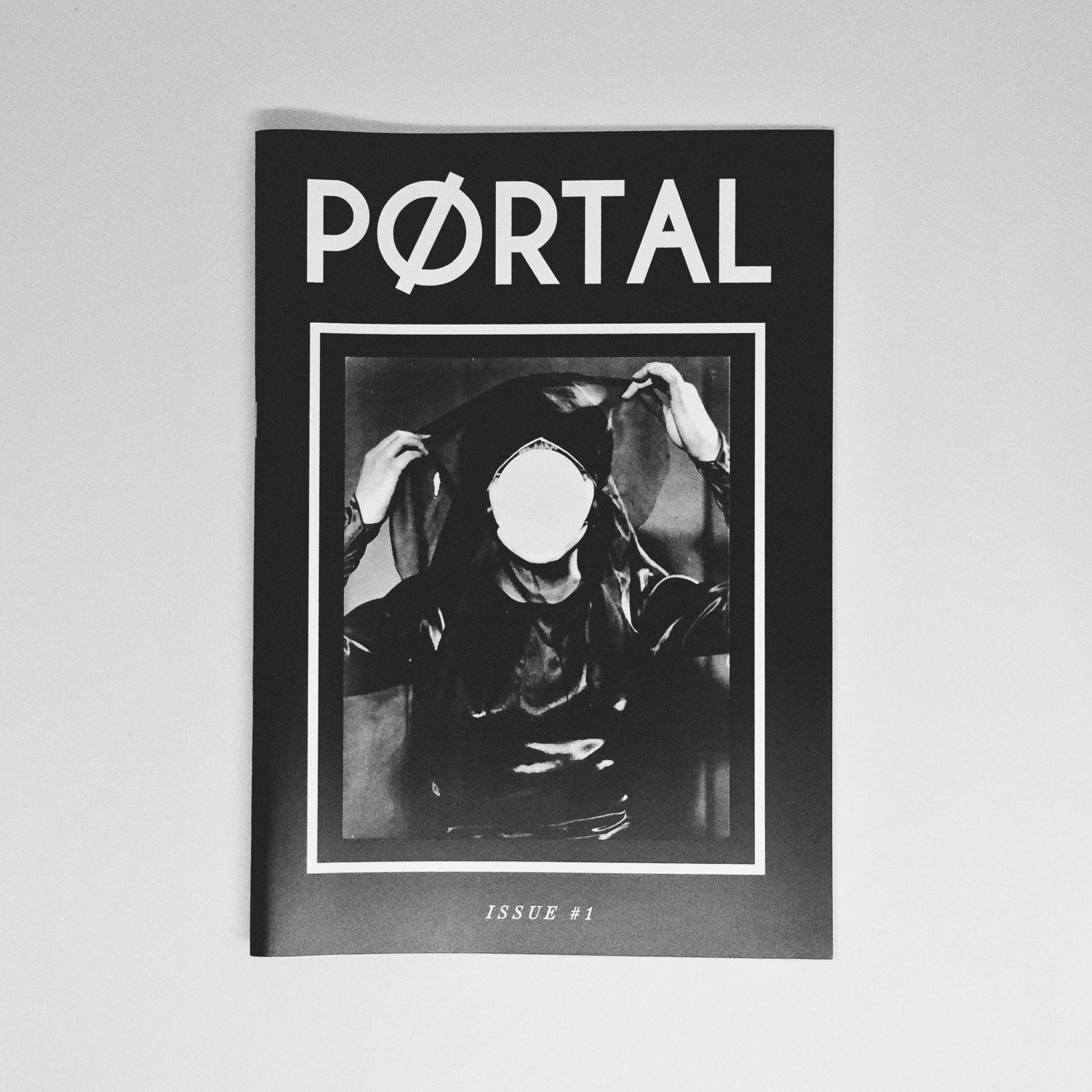 PØRTAL ISSUE#1