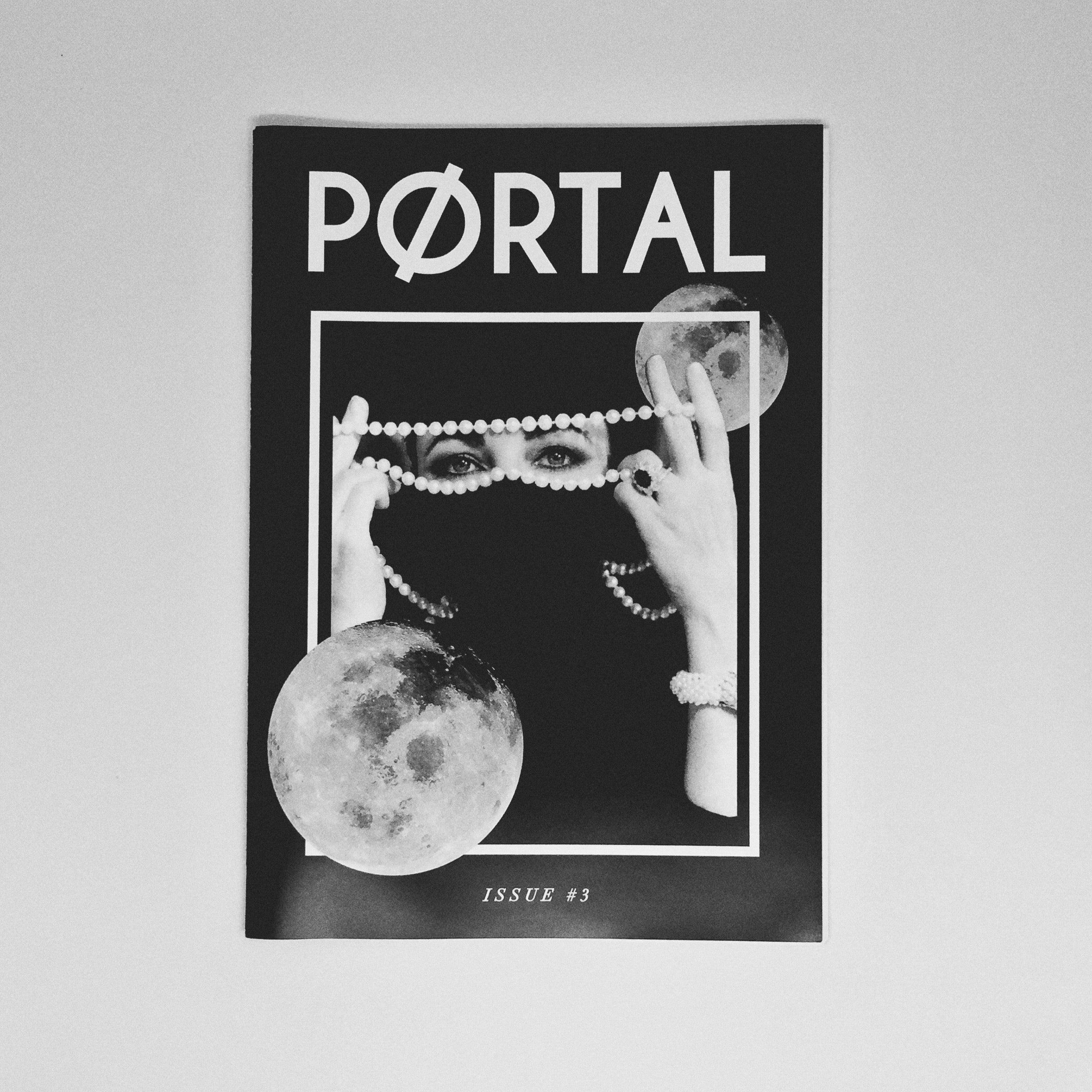 PØRTAL ISSUE#3