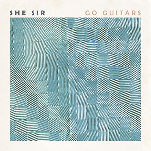 GO GUITARS(CD)