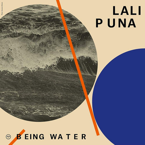 Being Water(LP)