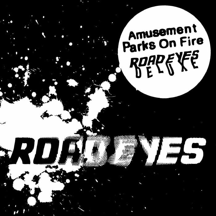 ROAD EYES -DELUXE- (2CD)