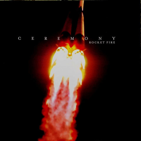 Rocket Fire(CD)