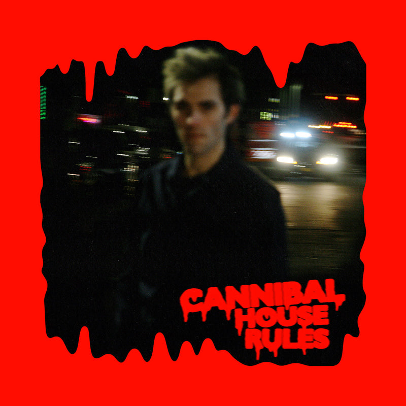 Cannibal House Rules (CD)