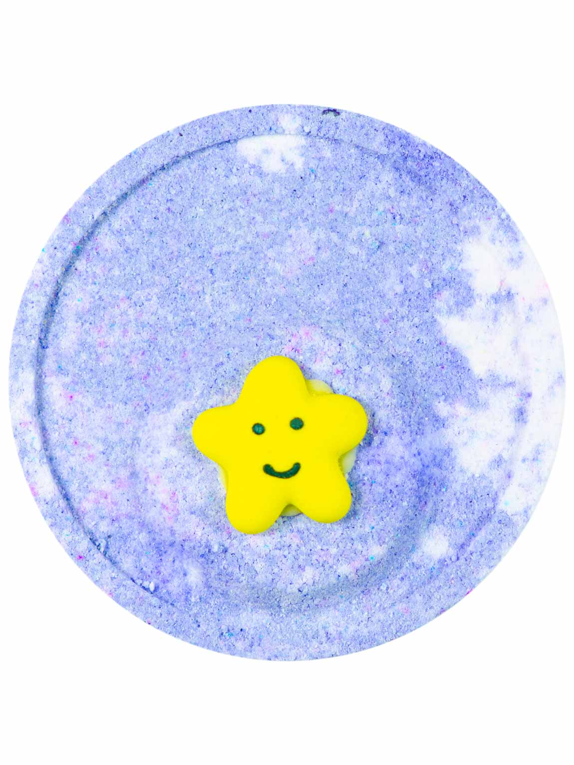 Sweet dreams bath bomb for kids from Cocobubble
