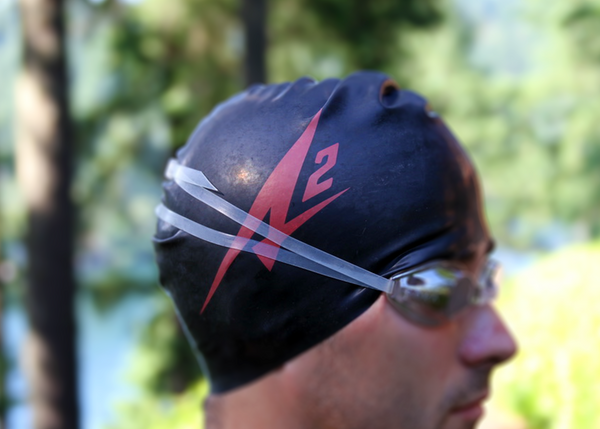 A-Team Swim Cap
