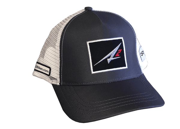 A2 Patch Technical Trucker