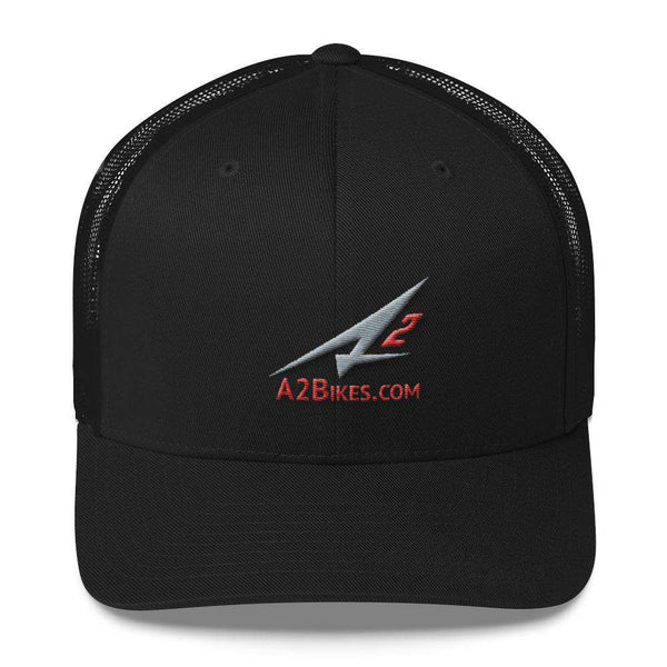 A2 Podium Trucker Cap