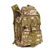 Waterproof Backpacks Military 3P Tactics Backpack
