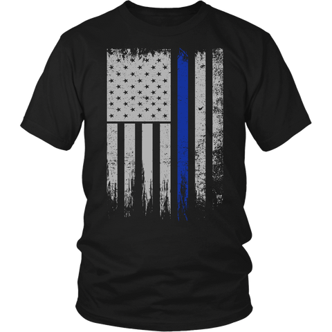 Thin Blue Line Apparel
