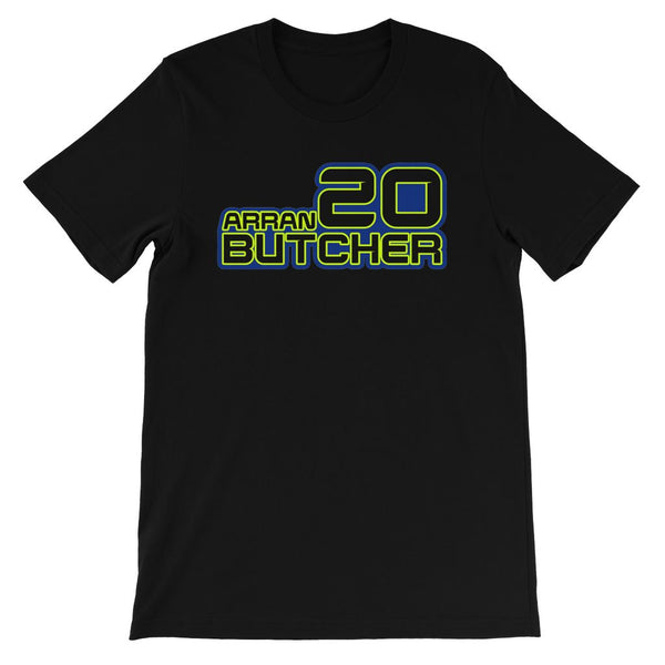 Arran Butcher Kids TShirt