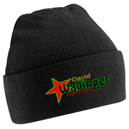 David Wallinger Beanie