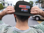Connor King Snapback