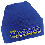 Chris Harris Beanie