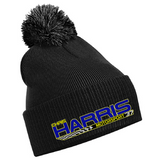 Chris Harris Bobble Beanie