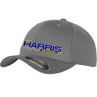Chris Harris Fitted Baseball Cap