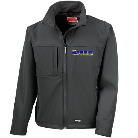 Chris Harris Softshell Jacket