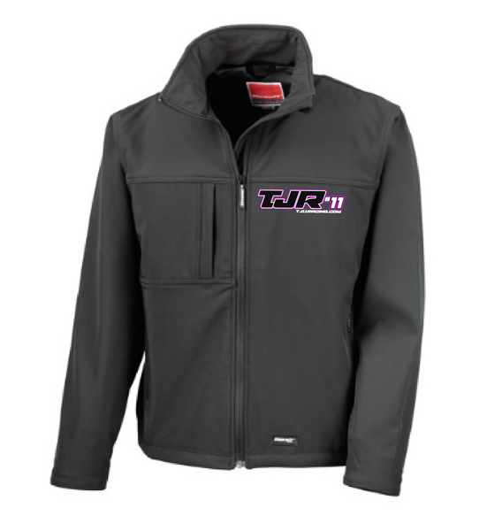 Thomas Jorgensen Soft Shell Jackets - Adults & Kids Sizes