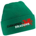 Carmarthen Dragons Beanie