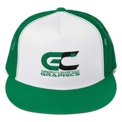 GC Trucker Cap