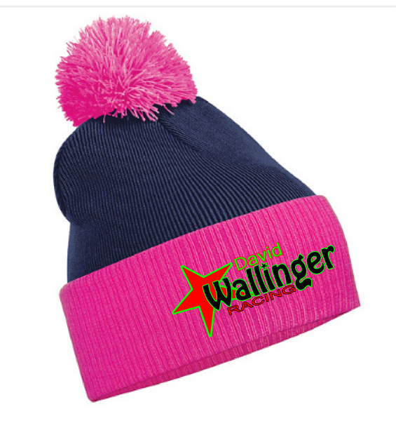 David Wallinger Replica Bobble Hat
