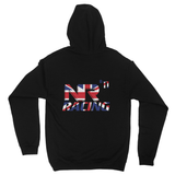 Chris Neame/Luke Russell 500cc Sidecar Team Hooded Sweatshirt