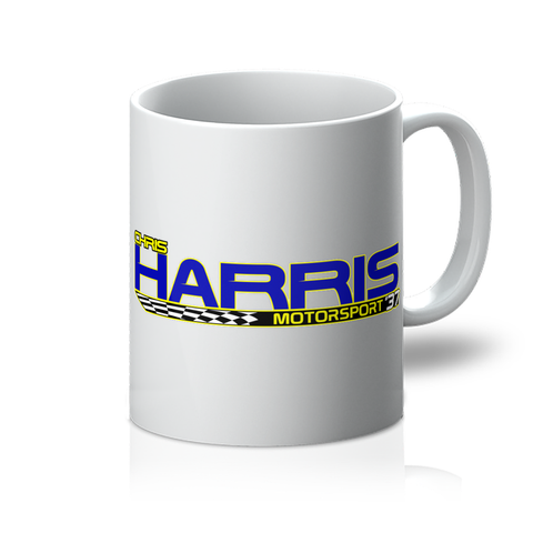 Chris Harris Mug