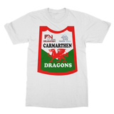 Carmarthen Dragons BIB T-Shirt