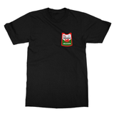 Carmarthen Dragons T-Shirt