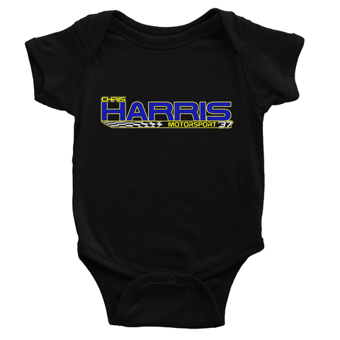 Chris Harris Baby Bodysuit