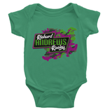 Richard Andrews Baby Bodysuit
