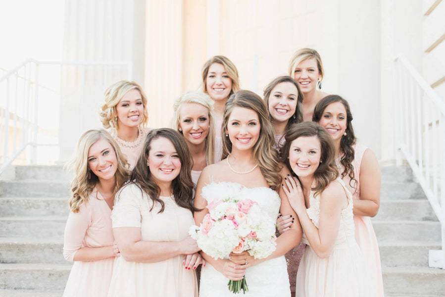 Budget-Friendly Gift Ideas for Your Bridesmaids
