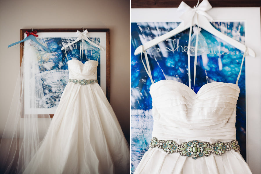 6 Tips for Finding a Wedding Dress in 6 Months or Less