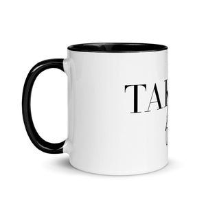 Taken Forever Coffee Mug / Engagement Coffee Mug / Engaged Coffee Mug