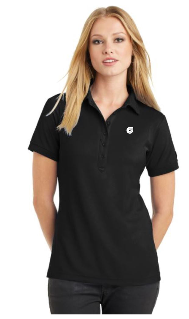 Ladies Ogio Jewel Polo SMLOG101