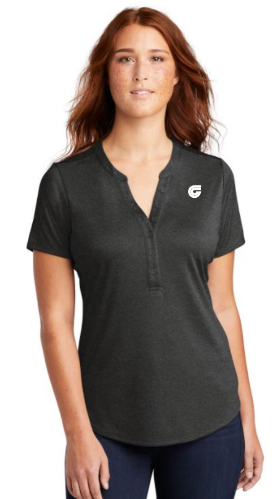 Ladies Endeavor Henley SMLST468
