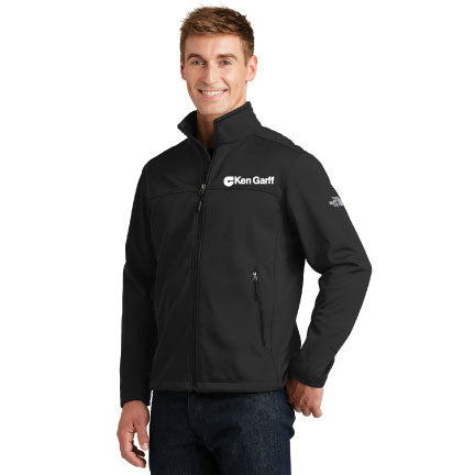 The North Face Ridgeline Soft Shell Jacket - SMNF0A3LGX
