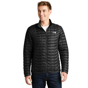 The North Face ThermoBall Trekker Jacket - SMNF0A3LH2