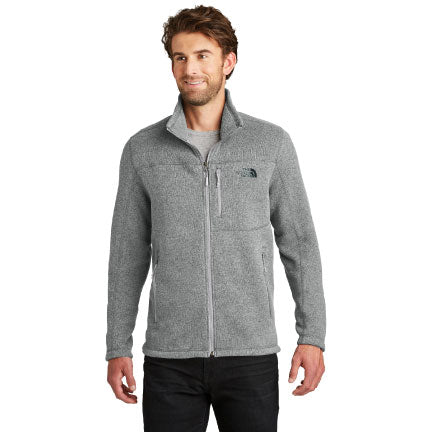 The North Face Sweater Fleece Jacket - SMNF0A3LH7