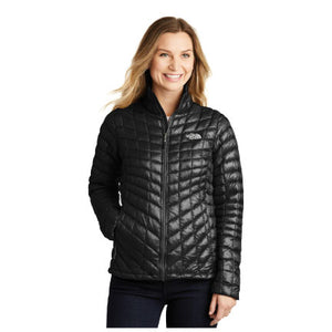 The North Face Ladies ThermoBall Trekker Jacket - SMNF0A3LHK
