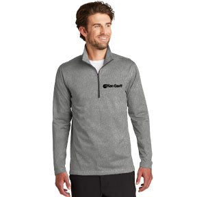 The North Face Tech 1/4 Zip Fleece - SMNF0A3LHB