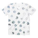 Polka Dot Christ the Redeemer T-Shirt