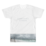 Everyting Str888 - Hellshire Beach T-Shirt