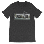 Issa Vibe Palm Trees T-Shirt