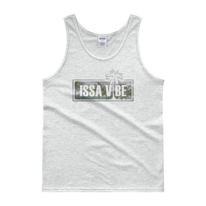 Issa Vibe Palm Trees Tank